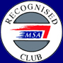 MSA Recognised Club